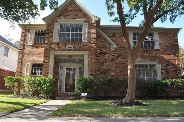 12626 Alderwood Drive, Missouri City, TX 77489 (MLS #86514196) :: The Parodi Team at Realty Associates