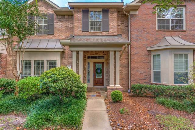35 Medley Lane, The Woodlands, TX 77382 (MLS #86517025) :: The Jill Smith Team