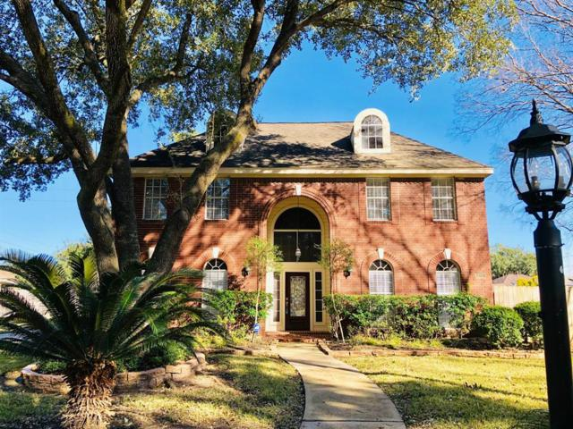 2011 Old Legend Court, Sugar Land, TX 77478 (MLS #8651908) :: Texas Home Shop Realty