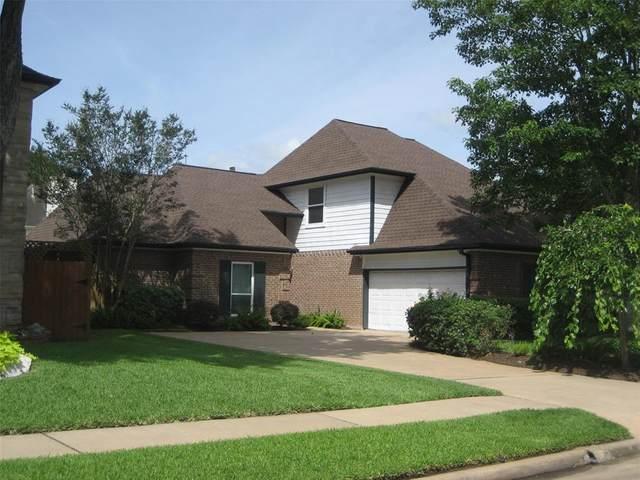 1034 Mockingbird Way, Sugar Land, TX 77478 (MLS #86519517) :: Green Residential