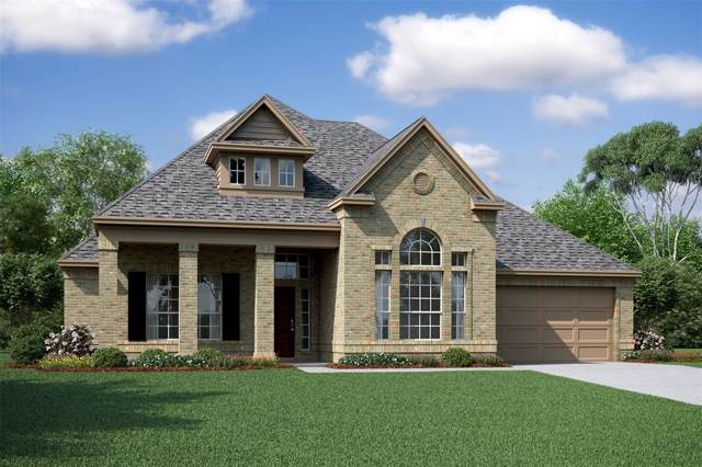 15015 Barn Swallow Lane, Cypress, TX 77429 (MLS #86520656) :: The Parodi Team at Realty Associates