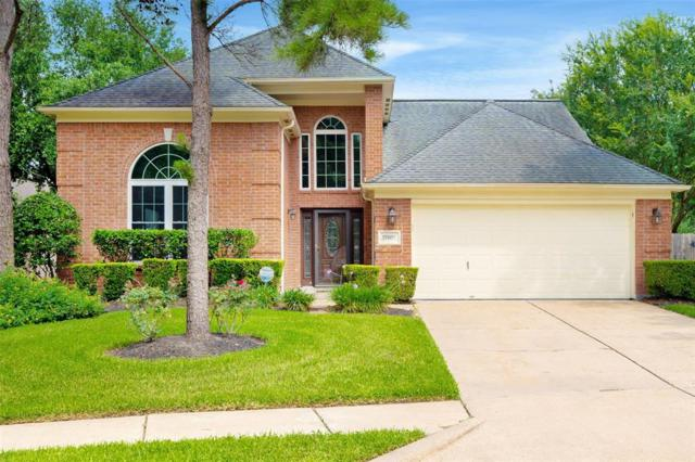 17207 Canyon Stream Court, Houston, TX 77095 (MLS #86521217) :: Texas Home Shop Realty