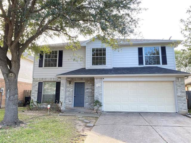 16358 Angel Island Lane, Houston, TX 77053 (MLS #86525229) :: Texas Home Shop Realty