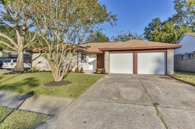 20102 Chipplegate Lane, Humble, TX 77338 (MLS #86526080) :: Ellison Real Estate Team
