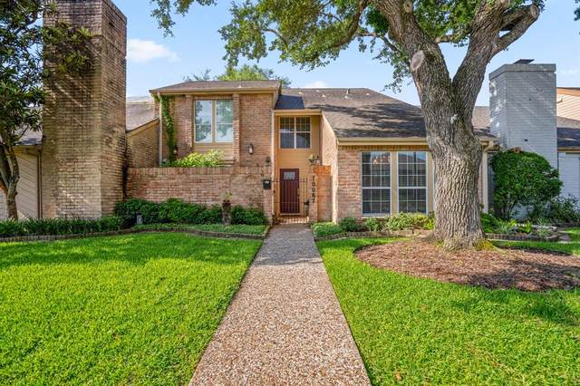 10067 Kemp Forest Drive, Houston, TX 77080 (MLS #86527401) :: Michele Harmon Team