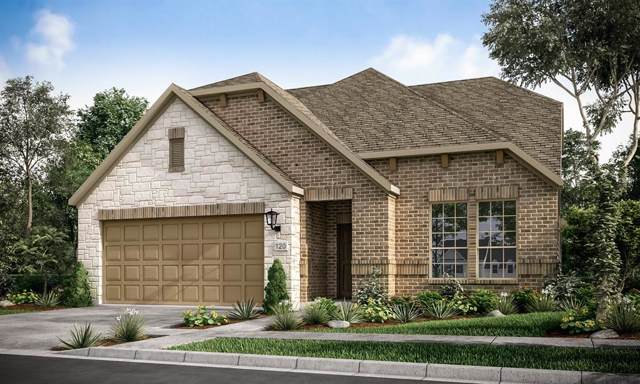 28050 Clapton Path, Spring, TX 77386 (MLS #86529151) :: The Parodi Team at Realty Associates