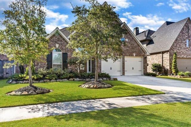 27519 Caldwell Sky Lane, Fulshear, TX 77441 (MLS #86529953) :: Connect Realty