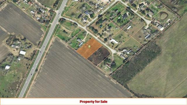 0 Cotton Circle Road, Pleak, TX 77469 (MLS #86531084) :: Texas Home Shop Realty