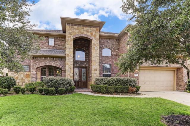 3919 Randle Ridge Court, Fulshear, TX 77441 (MLS #86536044) :: Giorgi Real Estate Group