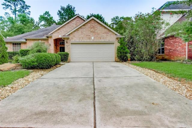 11 W Archwyck Circle, The Woodlands, TX 77382 (MLS #86538008) :: The Heyl Group at Keller Williams
