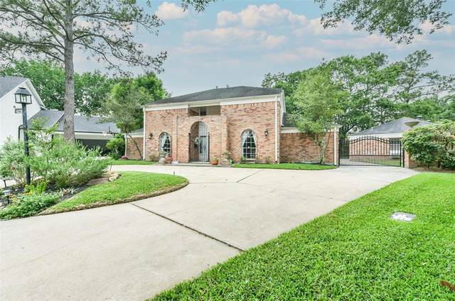 10226 Briar Rose Drive, Houston, TX 77042 (MLS #86541248) :: Guevara Backman