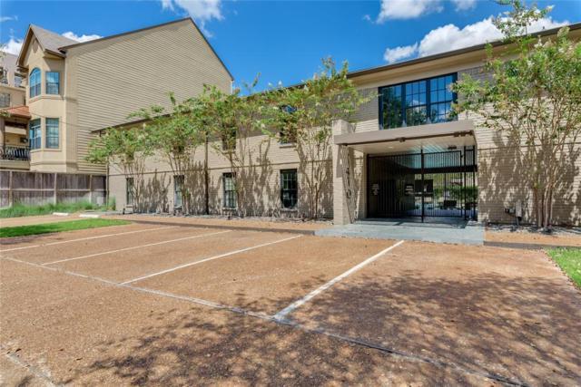 1410 Hyde Park Boulevard #105, Houston, TX 77006 (MLS #86543832) :: Giorgi Real Estate Group