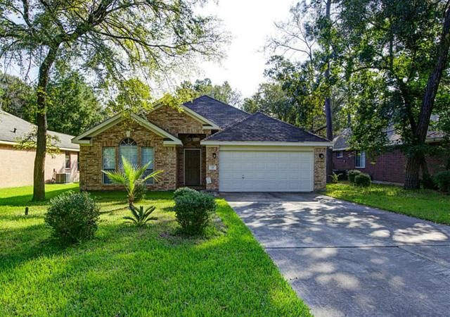 22 N Winterport Circle, The Woodlands, TX 77382 (MLS #86544289) :: Carrington Real Estate Services