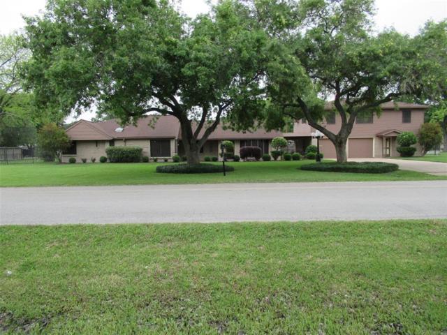 1945 Hillshire Drive, Deer Park, TX 77536 (MLS #86544517) :: The SOLD by George Team