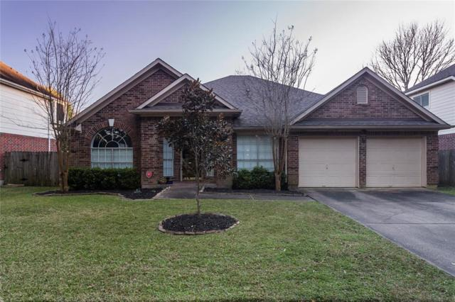 806 Hyacinth Place, Missouri City, TX 77459 (MLS #8654833) :: The Sansone Group