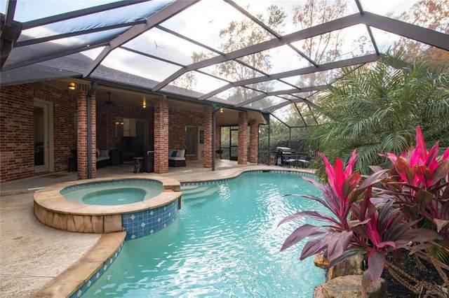 16219 Breakwater Path Drive, Houston, TX 77044 (MLS #86549857) :: Lerner Realty Solutions