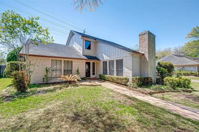 2655 Hodges Bend Circle, Sugar Land, TX 77479 (MLS #86551173) :: Ellison Real Estate Team