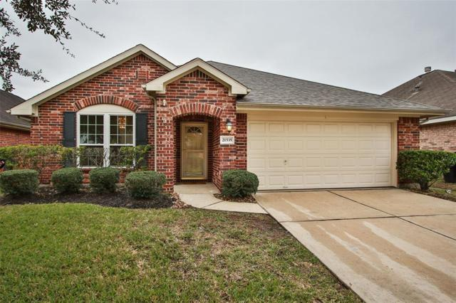 21535 Pepperberry Trail, Spring, TX 77388 (MLS #86554983) :: The Parodi Team at Realty Associates