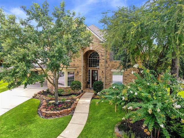 25118 Genesse Valley Drive, Spring, TX 77389 (MLS #86556448) :: Green Residential