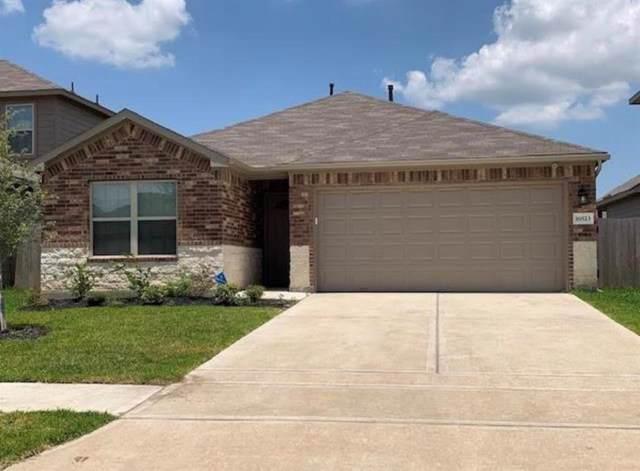 1317 Clear Cedar Court, Conroe, TX 77031 (MLS #86558453) :: Guevara Backman