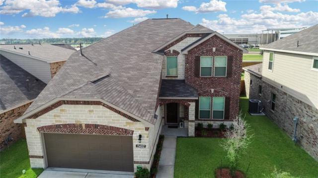 7407 Cypress Pin Oak Drive, Cypress, TX 77433 (MLS #86561019) :: Connect Realty