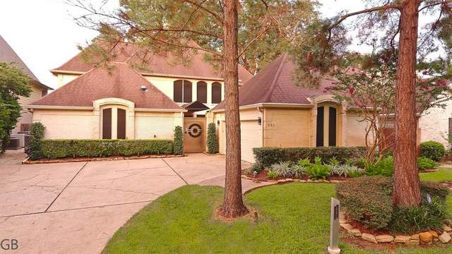 331 Lakeside Boulevard, Sugar Land, TX 77478 (MLS #86561453) :: The Wendy Sherman Team