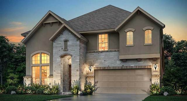 6815 Sandia Crest Street, Spring, TX 77379 (MLS #86562629) :: The Parodi Team at Realty Associates