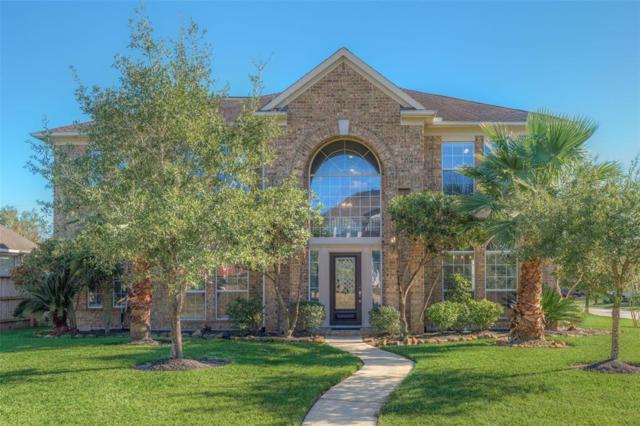 24802 Corbin Gate Drive, Spring, TX 77389 (MLS #86563147) :: Texas Home Shop Realty