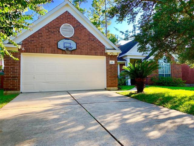 159 N Dreamweaver Circle, The Woodlands, TX 77380 (MLS #86566301) :: Krueger Real Estate