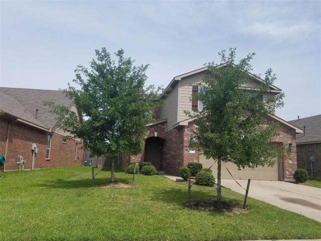 22314 Lavaca Ranch Lane, Katy, TX 77449 (MLS #86568092) :: Texas Home Shop Realty