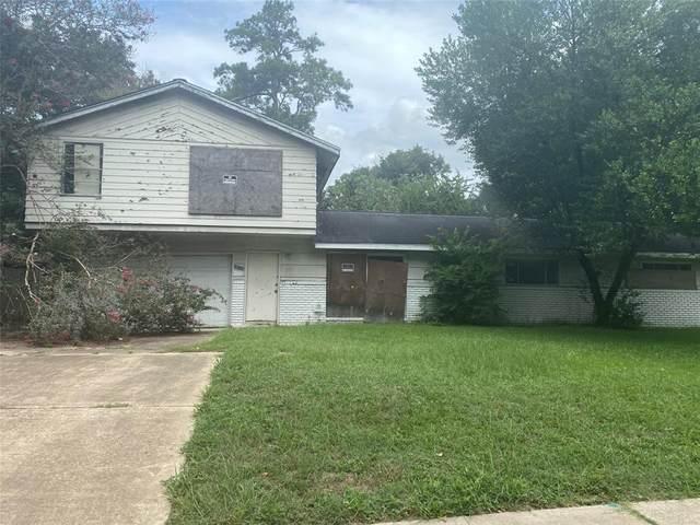 10230 Knoboak Drive, Houston, TX 77043 (MLS #8656989) :: All Cities USA Realty