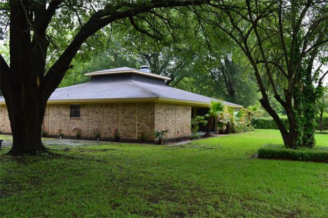 100 Briar Lane, Crockett, TX 75835 (MLS #86570979) :: Texas Home Shop Realty