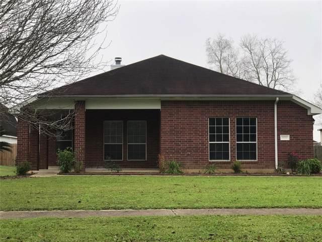609 E Ford Avenue, Dayton, TX 77535 (MLS #86573652) :: The Jennifer Wauhob Team