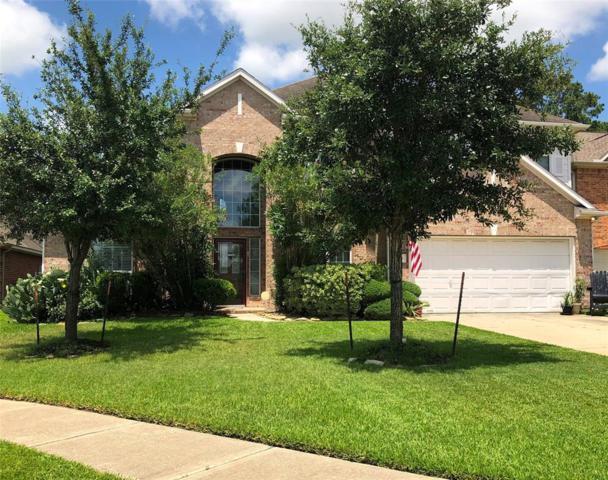 18435 Memorial Mist Lane, Tomball, TX 77375 (MLS #86574134) :: Texas Home Shop Realty
