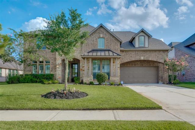 13106 Hawkins Bend, Houston, TX 77044 (MLS #86574534) :: The Heyl Group at Keller Williams