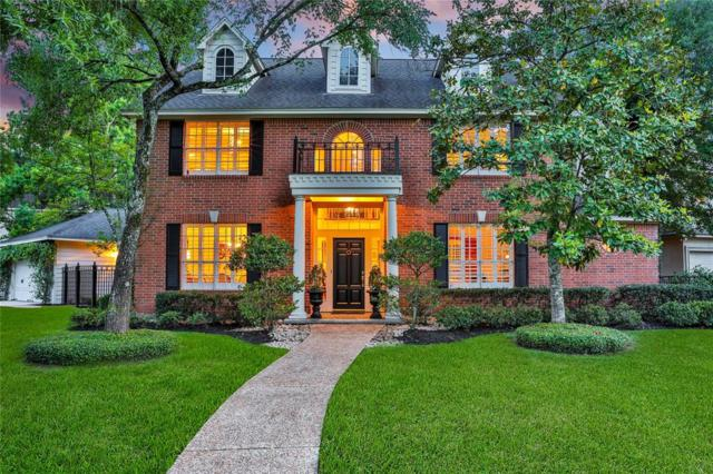 105 Treescape Circle, The Woodlands, TX 77381 (MLS #86574798) :: The Sansone Group