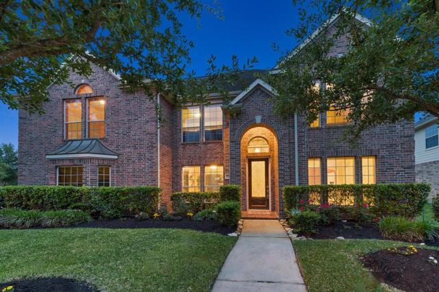 11103 Sheldon Bend Drive, Richmond, TX 77406 (MLS #8657743) :: Magnolia Realty