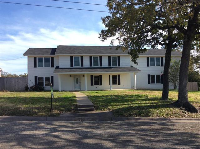 594 Acorn Street, Giddings, TX 78942 (MLS #8657750) :: Connect Realty