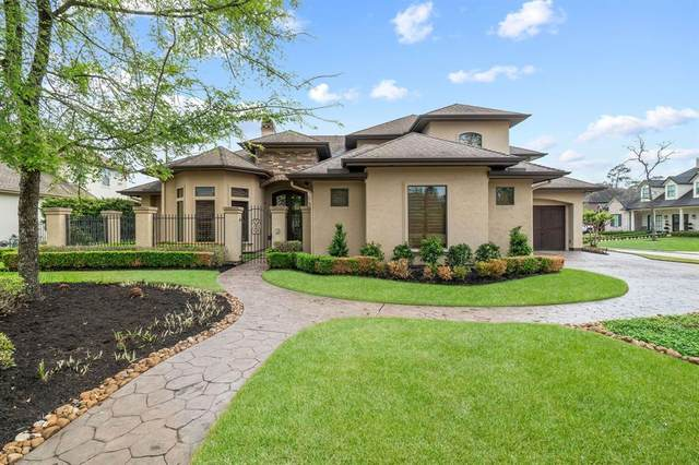 6731 Pennwell Drive, Spring, TX 77389 (MLS #86578703) :: Lisa Marie Group | RE/MAX Grand