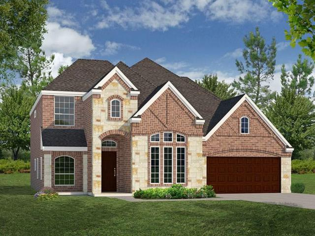 30907 South Creek Way, Fulshear, TX 77441 (MLS #86579000) :: King Realty