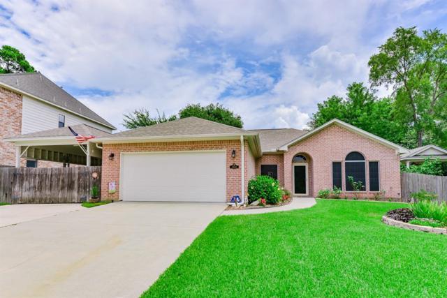 12680 Capricornus Drive, Willis, TX 77318 (MLS #86579626) :: The Home Branch