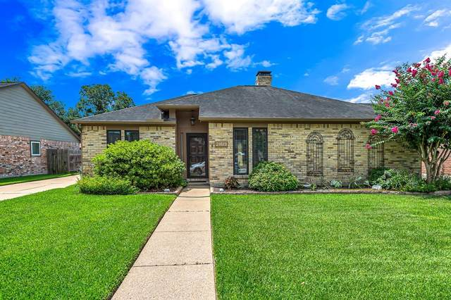 21619 Park Valley Drive, Katy, TX 77450 (MLS #86579912) :: Giorgi Real Estate Group