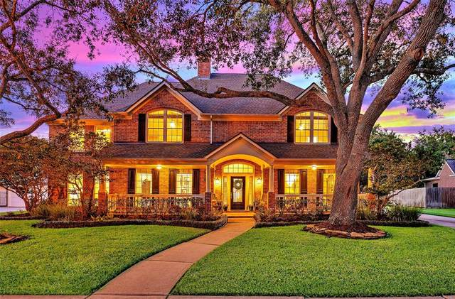 4606 Saint Michaels Court, Sugar Land, TX 77479 (MLS #86581777) :: Lerner Realty Solutions