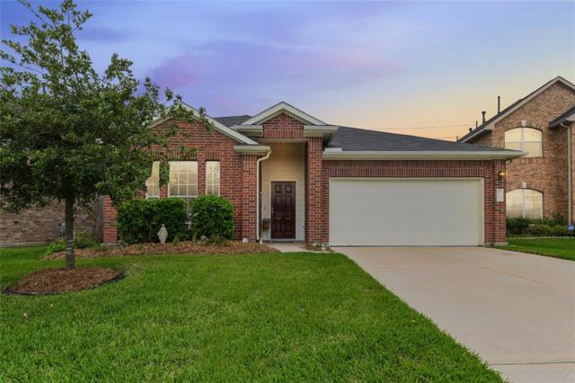 24715 Hikers Bend Drive, Katy, TX 77493 (MLS #86582217) :: JL Realty Team at Coldwell Banker, United