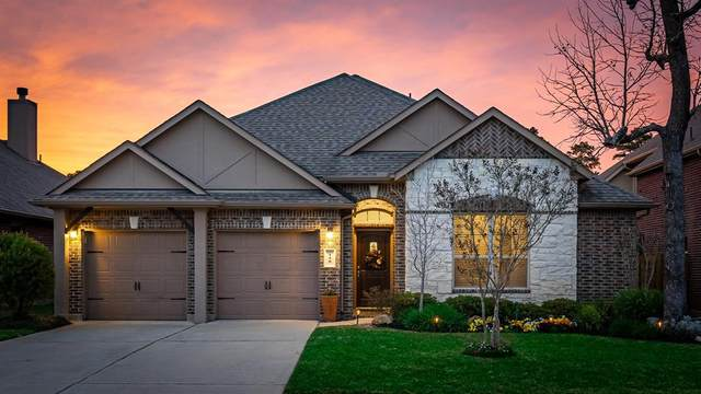 118 Fallow Buck Drive, Conroe, TX 77384 (MLS #86584111) :: Michele Harmon Team