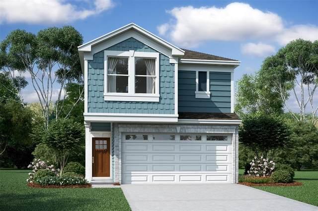 2020 Millbridge Spring Lane, Houston, TX 77045 (MLS #86585067) :: Ellison Real Estate Team