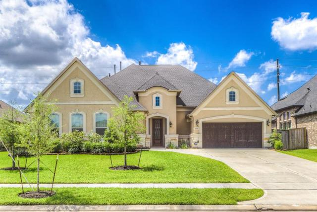 3704 Forest Brook Lane, Spring, TX 77386 (MLS #86585858) :: Fine Living Group