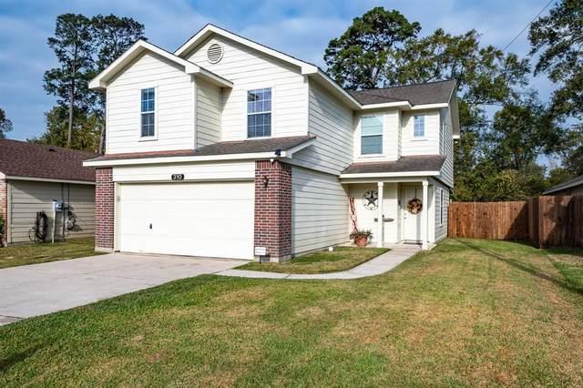 310 Oakdale Street, Dayton, TX 77535 (MLS #86597538) :: Lerner Realty Solutions
