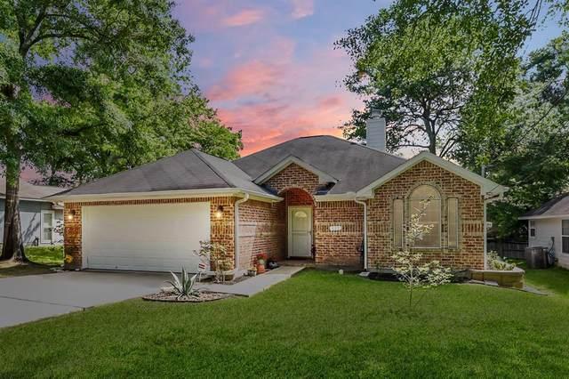407 Shirlington Road, Conroe, TX 77316 (MLS #86599006) :: Green Residential