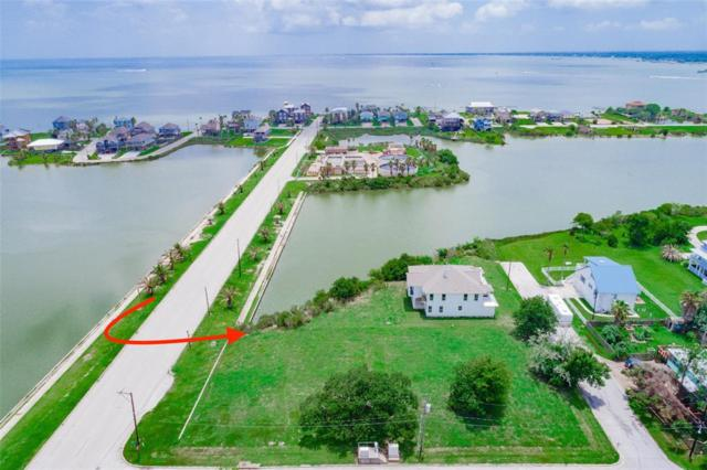 LT 5 Staples Avenue, Seabrook, TX 77586 (MLS #86603797) :: JL Realty Team at Coldwell Banker, United